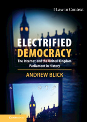 Electrified Democracy