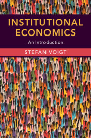 Institutional Economics