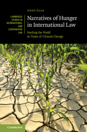 Narratives of Hunger in International Law