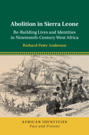 Abolition in Sierra Leone