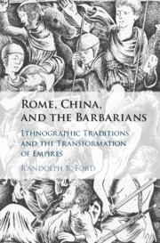 Rome, China, and the Barbarians