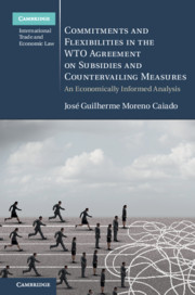 Commitments and Flexibilities in the WTO Agreement on Subsidies and Countervailing Measures
