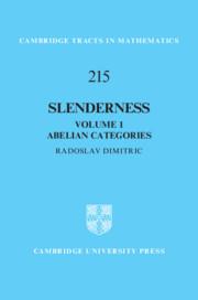 Slenderness