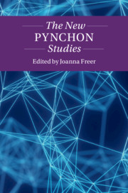 The New Pynchon Studies