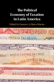 The Political Economy of Taxation in Latin America