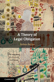 A Theory of Legal Obligation