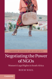 Negotiating the Power of NGOs