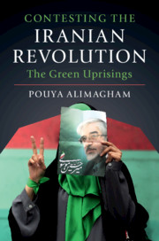 Contesting the Iranian Revolution