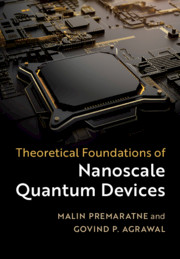 Theoretical Foundations of Nanoscale Quantum Devices