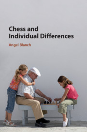 Chess and Individual Differences