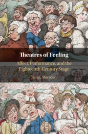 Theatres of Feeling