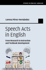 Speech Acts in English