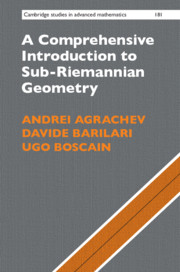 A Comprehensive Introduction to Sub-Riemannian Geometry