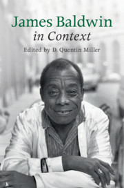 James Baldwin in Context