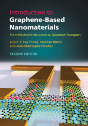 Introduction to Graphene-Based Nanomaterials