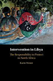 Intervention in Libya
