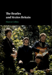 The Beatles and Sixties Britain