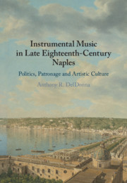 Instrumental Music in Late Eighteenth-Century Naples