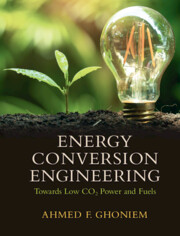 Energy Conversion Engineering