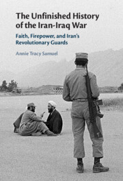 The Unfinished History of the Iran-Iraq War