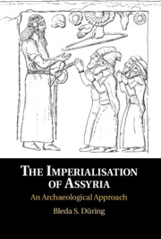 The Imperialisation of Assyria