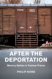 After the Deportation