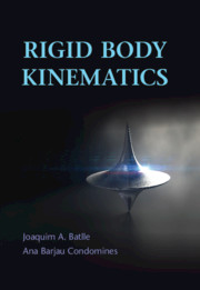 Rigid Body Kinematics