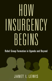 How Insurgency Begins