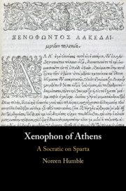 Xenophon of Athens