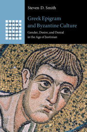 Greek Epigram and Byzantine Culture