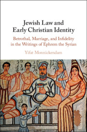 Jewish Law and Early Christian Identity