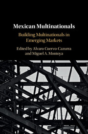 Mexican Multinationals