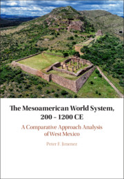 The Mesoamerican World System, 200–1200 CE
