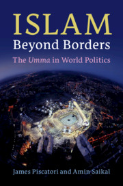Islam beyond Borders