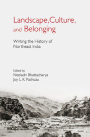 Landscape, Culture, and Belonging