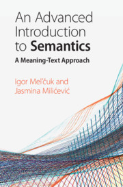 An Advanced Introduction to Semantics
