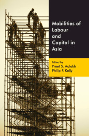 Mobilities of Labour and Capital in Asia