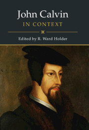 John Calvin in Context
