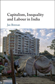 Capitalism, Inequality and Labour in India