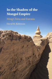 In the Shadow of the Mongol Empire