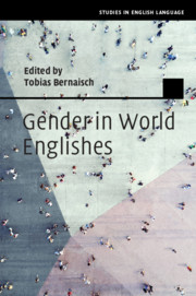 Gender in World Englishes
