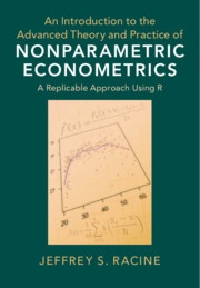 An Introduction to the Advanced Theory and Practice of Nonparametric Econometrics