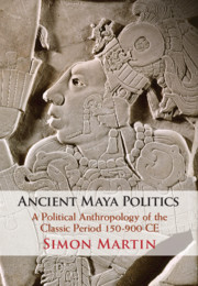Ancient Maya Politics