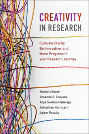 Creativity in Research