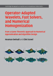 Operator-Adapted Wavelets, Fast Solvers, and Numerical Homogenization