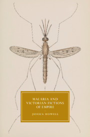 Malaria and Victorian Fictions of Empire