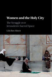 Women and the Holy City