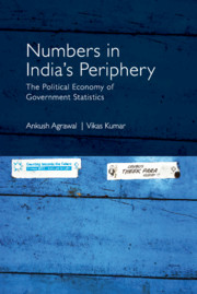 Numbers in India's Periphery