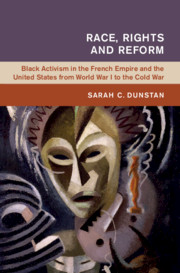 Race, Rights and Reform
