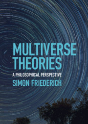 Multiverse Theories